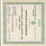 CHARITY CERTIFICATE FROM2